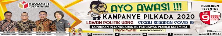 Banner Atas