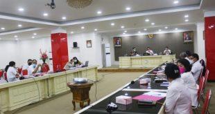 Hebat, KPK Apresiasi Capaian MCP Pemprov Sulut