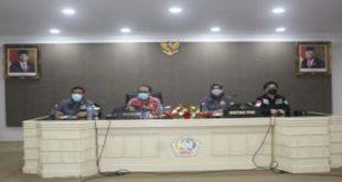 Pemprov – DPD RI Bersinergi Lindungi Hak Anak di Sulut