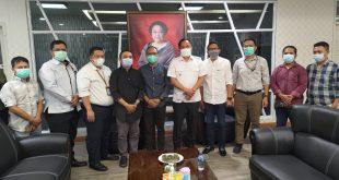 Wawali Suport Sinergi MD KAHMI dan Pemkot Manado